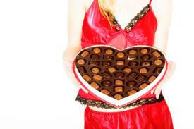 подарок на святоговалентина для мужчины
